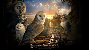 LEGEND OF THE GUARDIANS: THE OWLS OF GA HOOLE (2010)