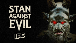 STAN AGAINST EVILS - SEASON 1