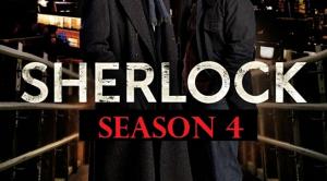 Sherlock - Season 4 (2017)