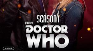 Doctor Who - Season 1 (2005)