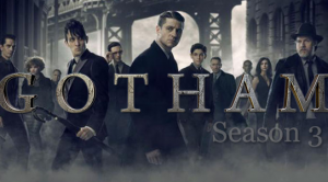 Gotham (Season 3)