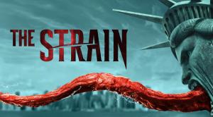 The Strain: Bad White (Season 3) (2016)