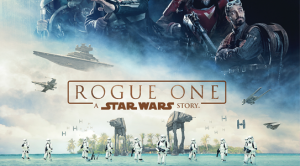 Star Wars: Rogue One - A Star Wars Story (2016)