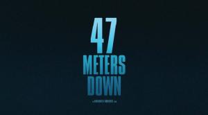 In The Deep - 47 Meters Down (2017)
