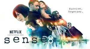 Sense8 (Season 2) (2017)