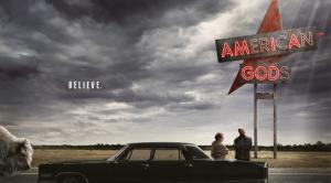 American Gods (Season 1) (2017)