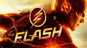 The Flash (Season 3) (2016)