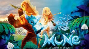 Mune: Guardian of the Moon (Mune, le gardien de la lune) (2014)
