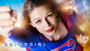 Supergirl Season 2 (2016)