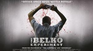 The Belko Experiment (2017)