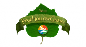 Tinker Bell: The Pixie Hollow Games (2011)