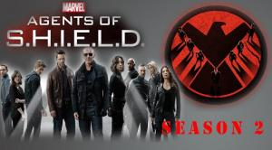 Marvel's Agents Of S.H.I.E.L.D - Season 2