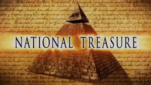 National Treasure 1 (2004)