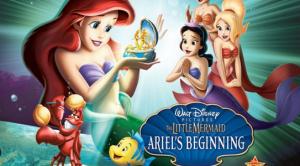 The Little Mermaid: Ariels Beginning (2008)