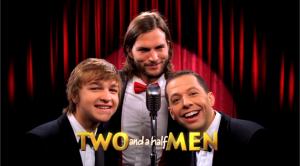 Two and a Half Men Season 2 (2004)