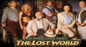 The Lost World season 1 (1999)