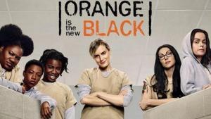 Orange is the New Black Season 5 (2017)