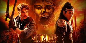 The Mummy 3: The Tomb of The Dragon Emperor (2008)