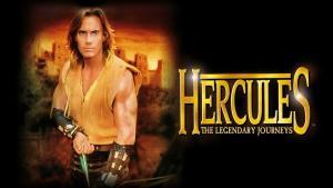 Hercules: The Legendary Journeys season 1 (1995)