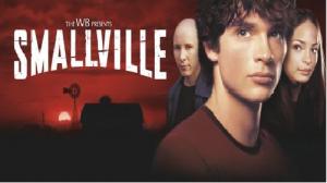 Smallville (Season 1) (2001)