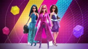 Barbie: Spy Squad (2016)