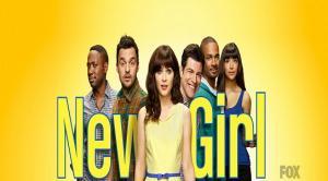 NEW GIRL SEASON 4 (2014)