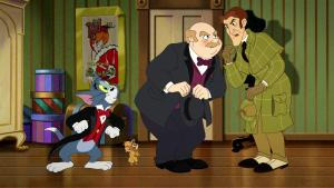 Tom and Jerry: Meet Sherlock Holmes (2010)