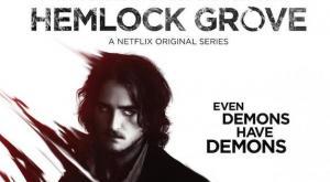Hemlock Grove ( season 2 )