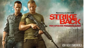 Strike Back ( season 2 )