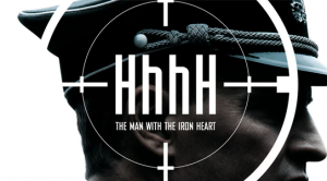 HHhH: The Man With The Iron Heart (2017)