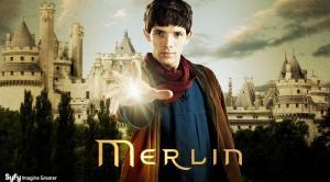 Merlin ( season 2 )