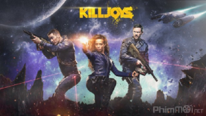 Killjoys ( season 1 )