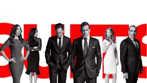 Suits ( season 7 )