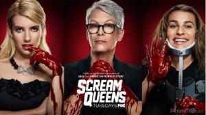 Scream Queens ( season 2 )