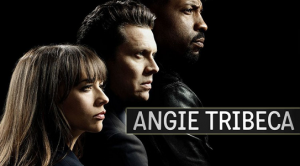 Angie tribeca ( season 1 )