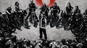 Sons of Anarchy ( season 5 )
