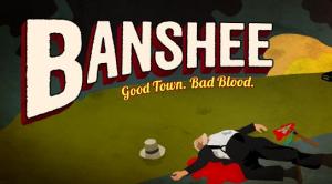 BANSHEE SEASON 3 (2015)
