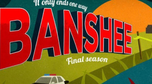 Banshee (Season 4)
