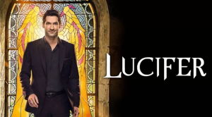 Lucifer ( season 3 )