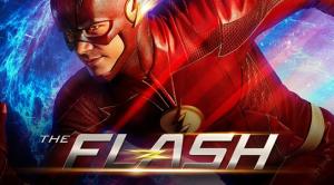 The Flash ( season 4 )