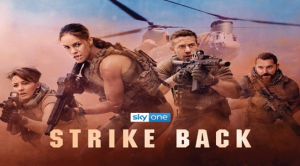 Strike Back ( season 5 )