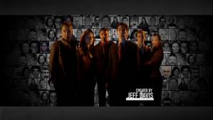 Criminal Minds ( season 1 )