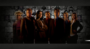 Criminal Minds ( season 2 )