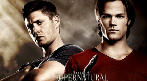 Supernatural ( season 6 )