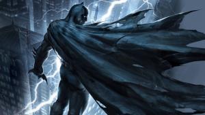 BATMAN : THE DARK KNIGHT RETURNS 1