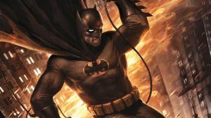 BATMAN: THE DARK KNIGHT RETURNS 2