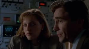 The X-Files: Season 2 (1994)