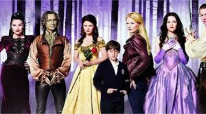 Once upon a time - season 7