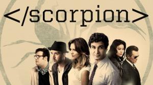 Scorpion ( season 4 )