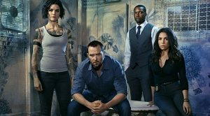 Blindspot ( season 2 )